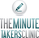 The Minute Taker's Clinic